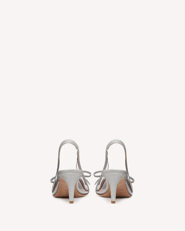 REDValentino TQ2S0C04CXA D00 Courts and ballet flats Woman r