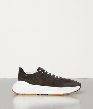 SNEAKERS IN SPEEDSTER SUEDE
