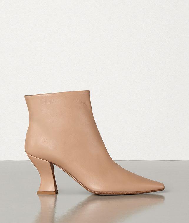 BOTTEGA VENETA ALMOND BOOTS Boots [*** pickupInStoreShippingNotGuaranteed_info ***] fp