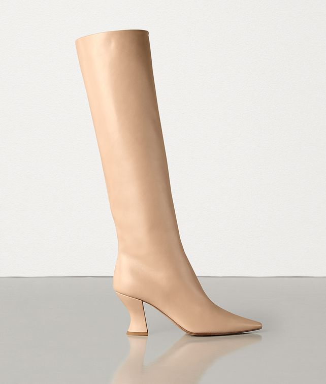 BOTTEGA VENETA ALMOND BOOTS Boots Woman fp