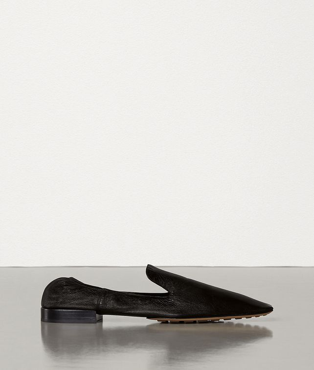 BOTTEGA VENETA SLIPPER Flat [*** pickupInStoreShippingNotGuaranteed_info ***] fp