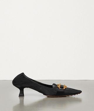 NAPPA小羊皮高跟鞋