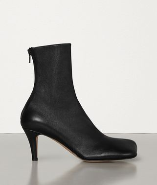 ANKLE BOOTS IN NAPPA