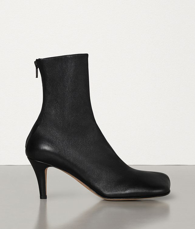 BOTTEGA VENETA ANKLE BOOTS IN NAPPA Boots Woman fp