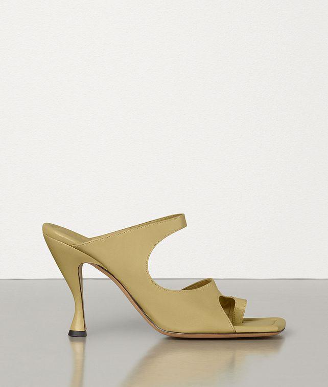 BOTTEGA VENETA SANDALS IN NAPPA Sandals Woman fp