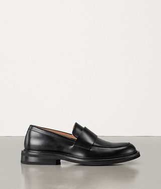 LOAFERS IN CALF LEATHER