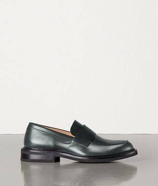 LOAFERS IN CALF