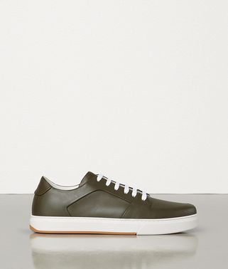 SNEAKERS IN CALF