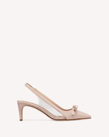 REDValentino TQ2S0C04SIA N17 Pumps and ballet flats Woman a