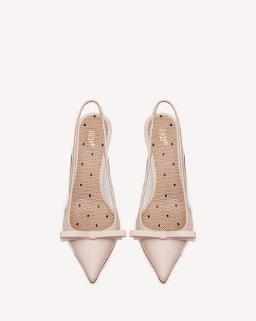 REDValentino TQ2S0C04SIA N17 Pumps and ballet flats Woman d