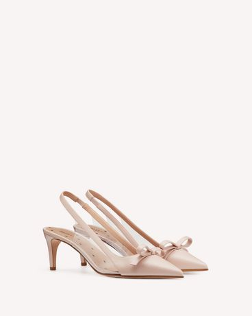 REDValentino TQ2S0C04SIA N17 Pumps and ballet flats Woman f