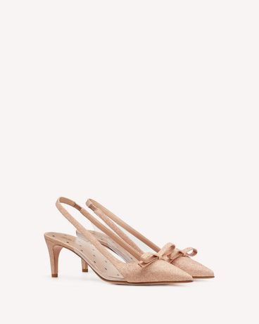 REDValentino TQ2S0C04CXA N17 Pumps and ballet flats Woman f