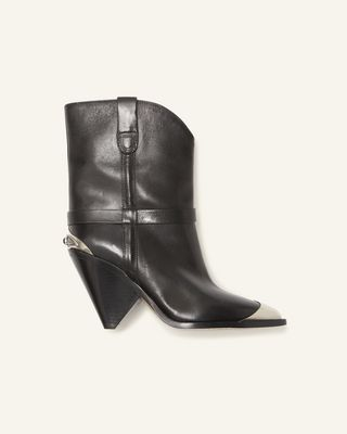 BOTTINES LAMSY