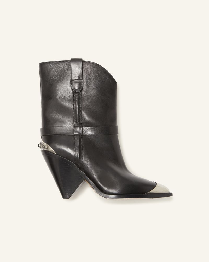 BOTTINES LAMSY ISABEL MARANT