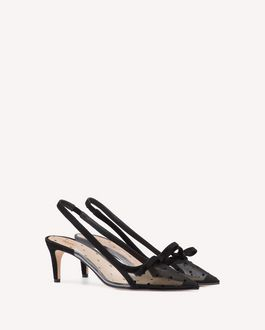 REDValentino Pumps and ballet flats Woman TQ2S0C04WQV N17 f
