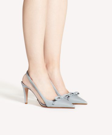 REDValentino TQ2S0C48SIA A98 Courts and ballet flats Woman b