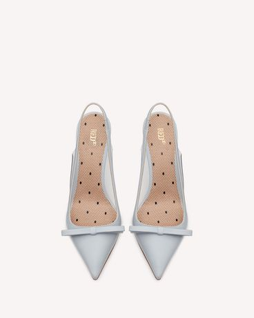 REDValentino TQ2S0C48SIA A98 Courts and ballet flats Woman d