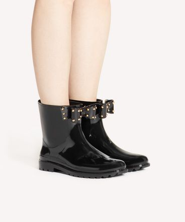 REDValentino TQ2S0D61YFG 0NO Boots and ankle boots Woman b
