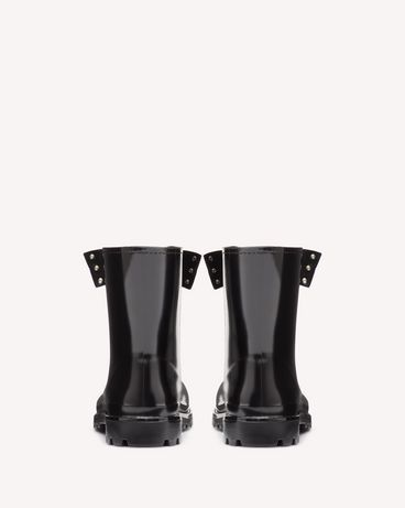 REDValentino TQ2S0D61YFG 0NO Boots and ankle boots Woman r