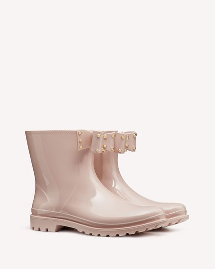 REDValentino Boots and ankle boots Woman TQ2S0D61YFG N17 f