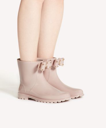 REDValentino TQ2S0D61YFG N17 Boots and ankle boots Woman b