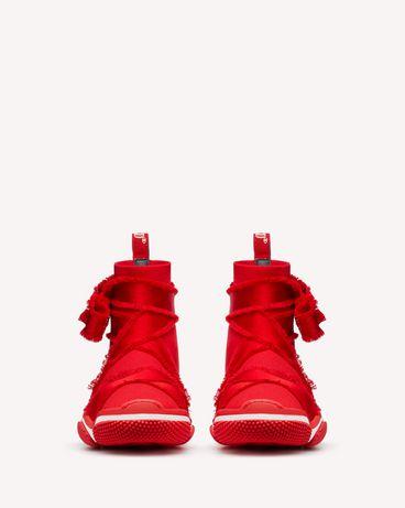 REDValentino TQ2S0B89GQA CC7 Sneaker Woman d