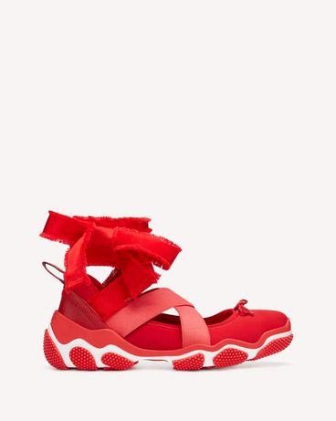 REDValentino TQ2S0B99VGZ CC7 Sneaker Woman a