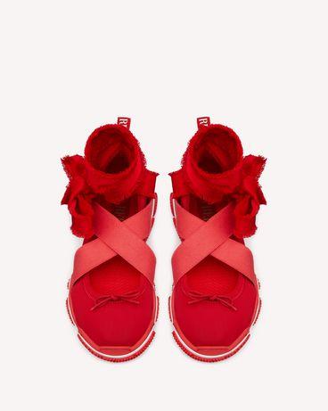 REDValentino TQ2S0B99VGZ CC7 Sneaker Woman d