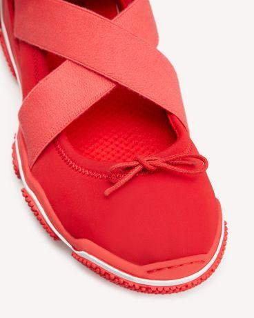 REDValentino TQ2S0B99VGZ CC7 Sneaker Woman e
