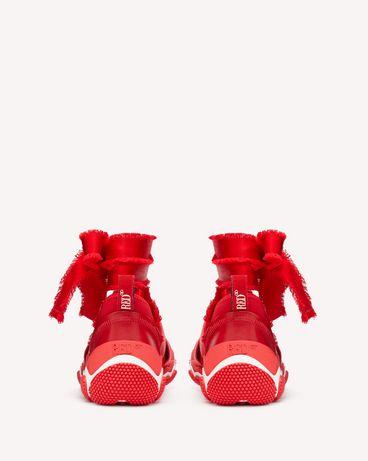 REDValentino TQ2S0B99VGZ CC7 Sneaker Woman r