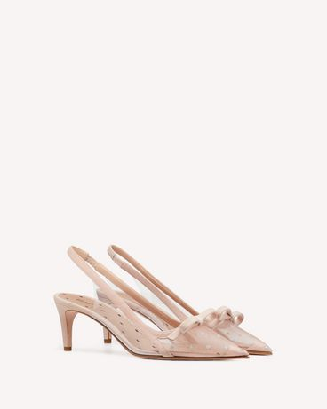 REDValentino TQ2S0C04WQV N17 Courts and ballet flats Woman f