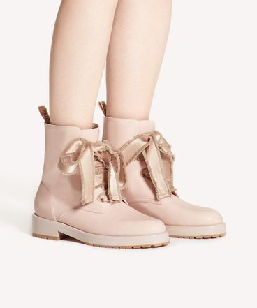 REDValentino TQ2S0D52MTF N17 Boots and ankle boots Woman b