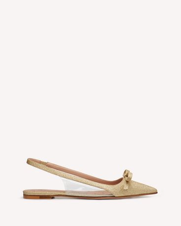 REDValentino Courts and ballet flats Woman a