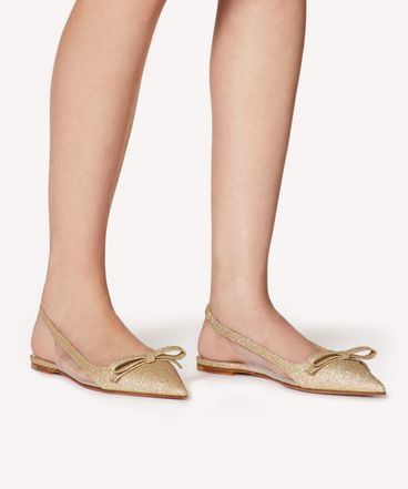 REDValentino Courts and ballet flats Woman b