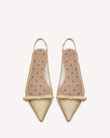 REDValentino Courts and ballet flats Woman d