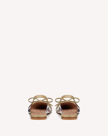 REDValentino TQ2S0C35CXA L01 Courts and ballet flats Woman r