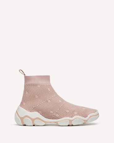 REDValentino TQ2S0C14UJL 11N Sneaker Woman a