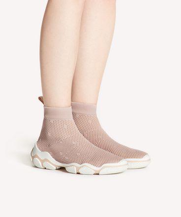REDValentino TQ2S0C14UJL 11N Sneaker Woman b