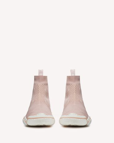 REDValentino TQ2S0C14UJL 11N Sneaker Woman d