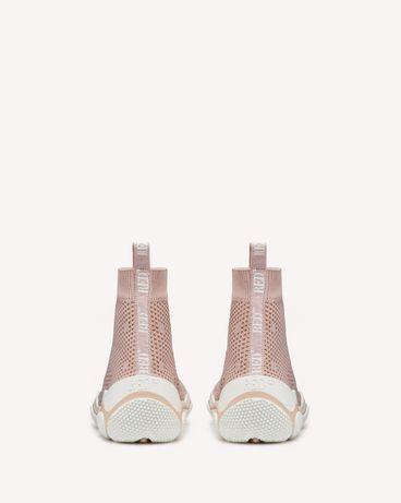 REDValentino TQ2S0C14UJL 11N Sneaker Woman r