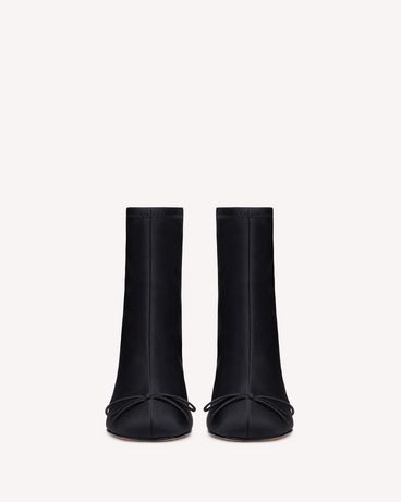 REDValentino TQ2S0D65TIQ 0NO Boots and ankle boots Woman d
