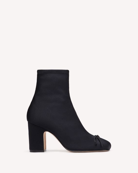 REDValentino CITY BALLET ANKLE BOOT