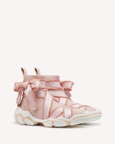 REDValentino Sneaker Woman TQ2S0B89MUZ 11N f