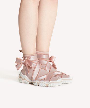 REDValentino TQ2S0B89MUZ 11N Sneaker Woman b