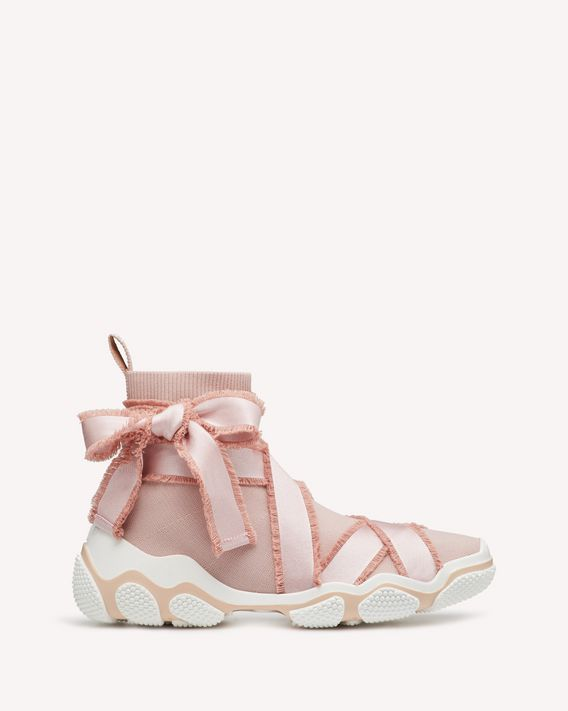 REDValentino SNEAKERS GLAM RUN