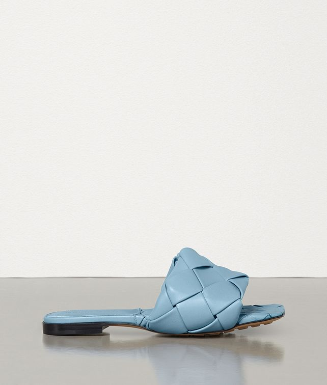 BOTTEGA VENETA BV Lido Flat Sandals Sandals Woman fp