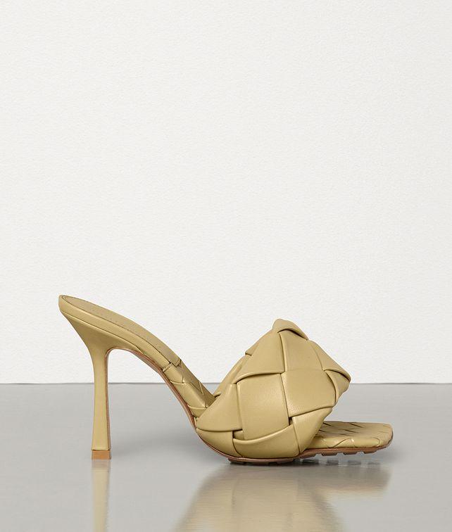BOTTEGA VENETA BV Lido Sandals Sandals Woman fp