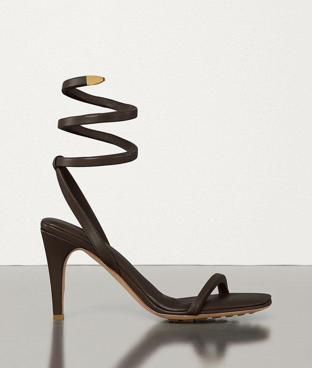 BOTTEGA VENETA BV Spiral Sandals Sandals [*** pickupInStoreShippingNotGuaranteed_info ***] fp