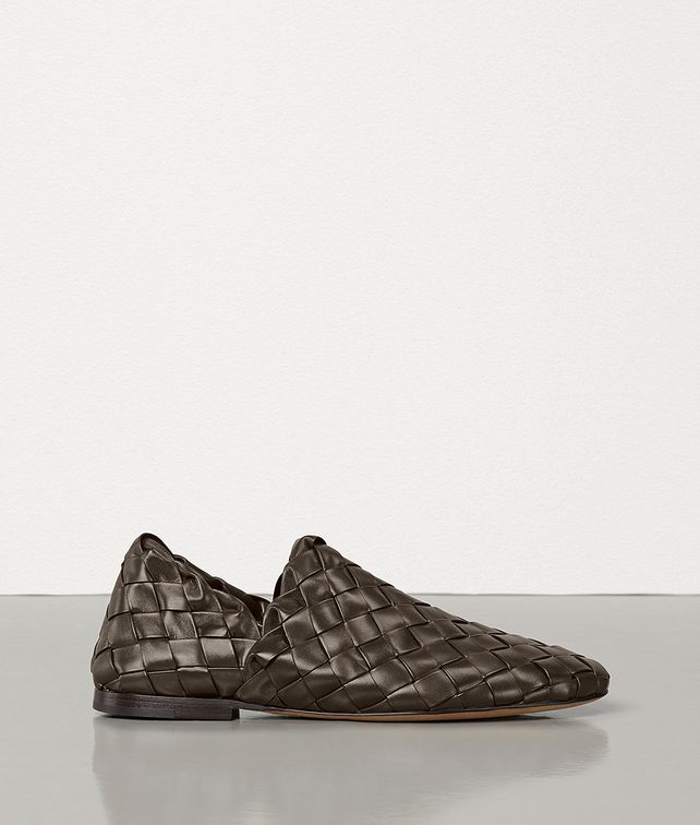 BOTTEGA VENETA Slippers Slippers and Loafers Woman fp