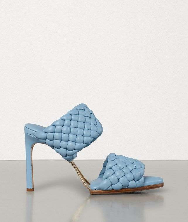 BOTTEGA VENETA BV Curve Sandals Sandals Woman fp
